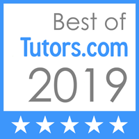 Best of Tutors.com 2019