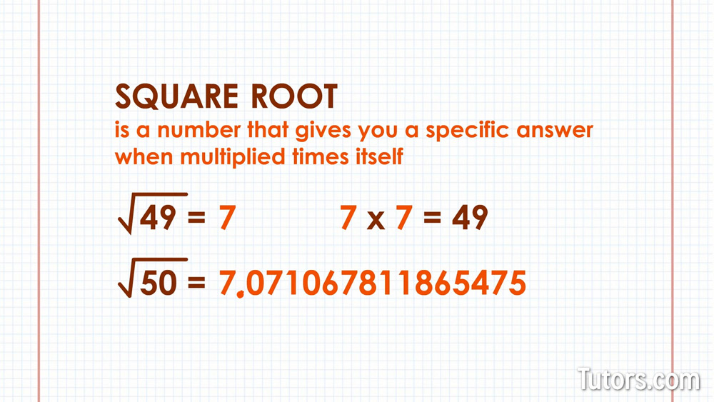 Heron S Formula Video Examples Tutors Com Instead, the square root of a negative number would need to be complex , which is outside the scope of the python square root function. heron s formula video examples