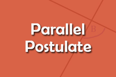 fifth postulate